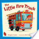 The Little Fire Truck
