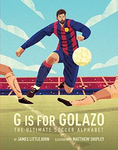 G Is for Golazo