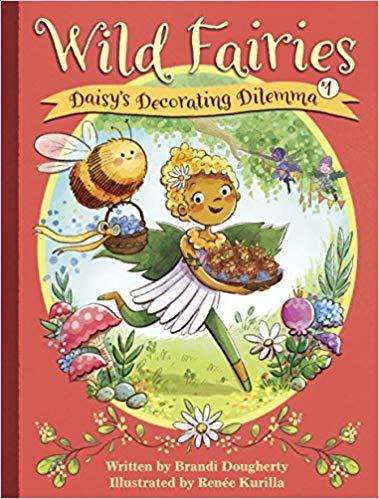 Daisy's Decorating Dilemma