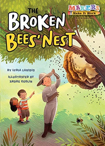 The Broken Bees' Nest