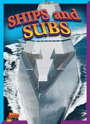 Ships and Subs
