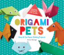 Origami Pets
