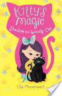 Shadow the Lonely Cat