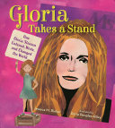 Gloria Takes a Stand