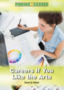 Careers If You Like the Arts