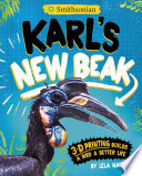 Karl's New Beak