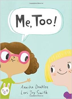 Me, Too!