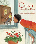 Oscar Lives Next Door