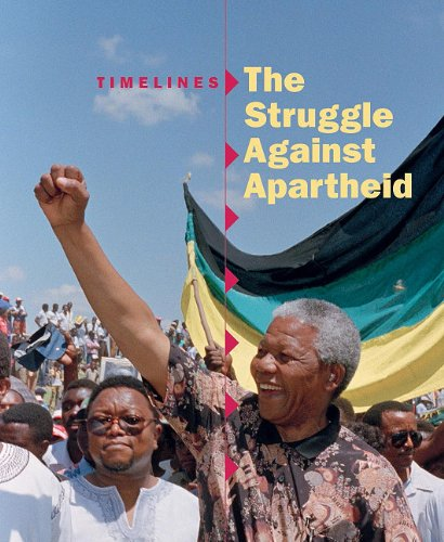 The Struggle Against Apartheid