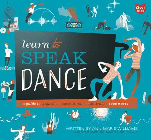 Learn to Speak Dance