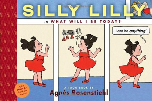 Silly Lilly in