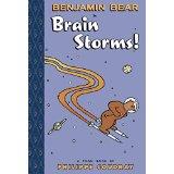 Benjamin Bear in
