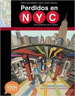 Perdidos en NYC