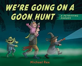 We're Going on a Goon Hunt