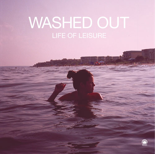 Ernest Greene, Washed Out