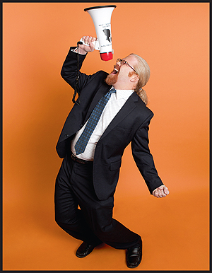 Christian Zabriskie Movers & Shakers 2012