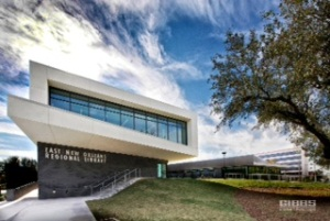 East New Orleans Regional Library