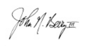 john berry signature A New Weapon for Budgets: EveryLibrary   Blatant Berry