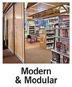 Modern & Modular