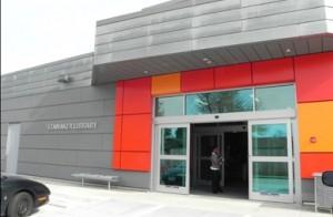 Stanaker Neighborhood Library