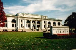 Columbus Main Library