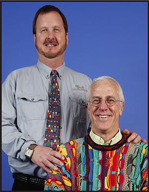 Todd Bol & Rick Brooks - Movers & Shakers 2013