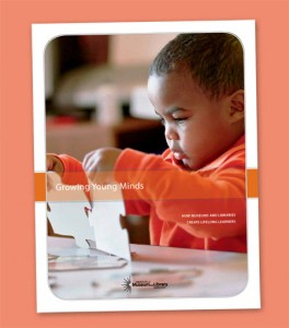 GrowingYoungMindsCV 264x300 IMLS Says Libraries Key to Early Learning