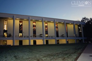 Clemson University Cooper