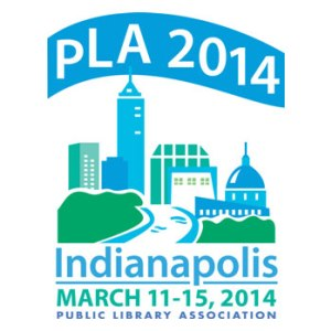 PLA 2014 conference logo