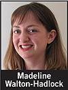 Madeline Walton-Hadlock
