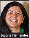 Justine Hernandez
