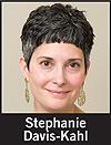 Stephanie Davis-Kahl