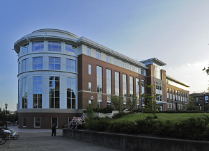 OSU Valley Library