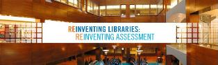 CUNY Reinventing Libraries, Reinventing Assessment