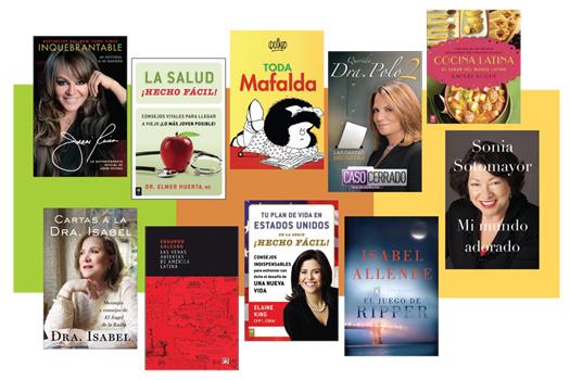 ljx140701webcoldev Spanish on our Shelves | Collection Development: Spanish Language Materials