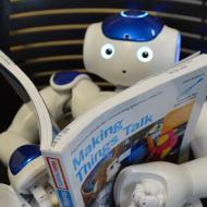 Westport Robot Reading