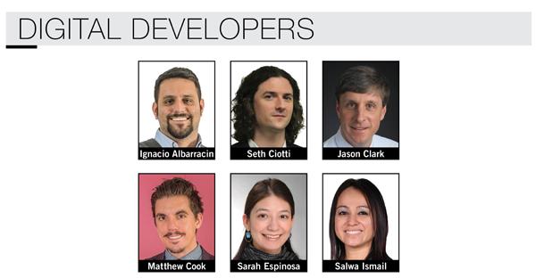 Digital Developers