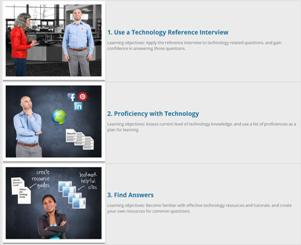 Colorado State Library Tech Training Modules