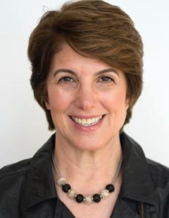 Maxine Bleiweis