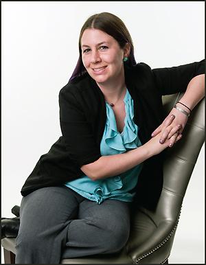 Katie Cerqua