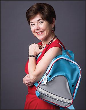 Julie Scoskie