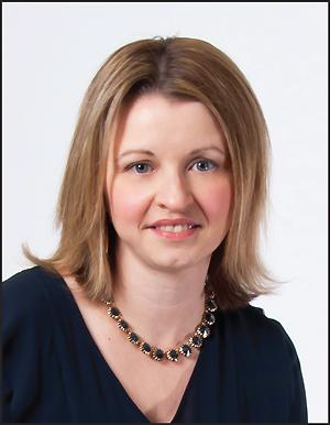 Jennifer Taggart