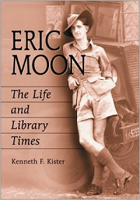 Eric Moon Kister Biography Book Cover
