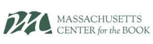 MA Center for the Book logo