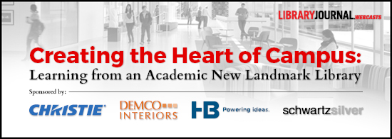 Creating the Heart of Campus