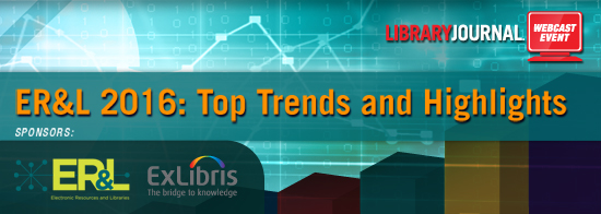 ER&L 2016: Top Trends and Highlights