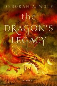Dragons Legacy