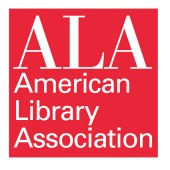 American Library Association web logo