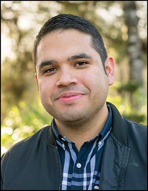 Carlos Galeana