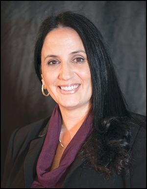 Tonya Angelique Garcia